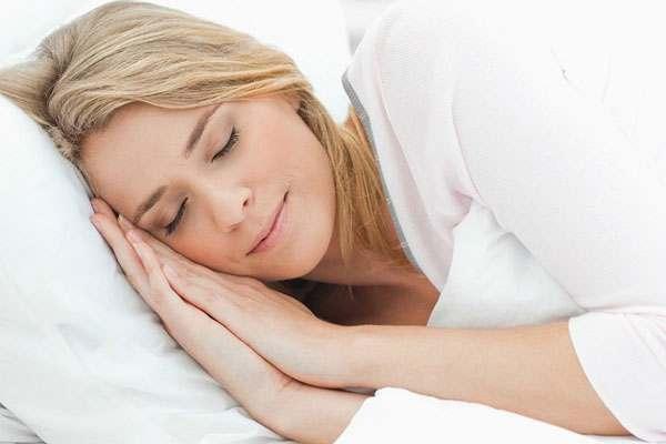 Beauty Sleep sẽ cho bạn biết về cơ thể